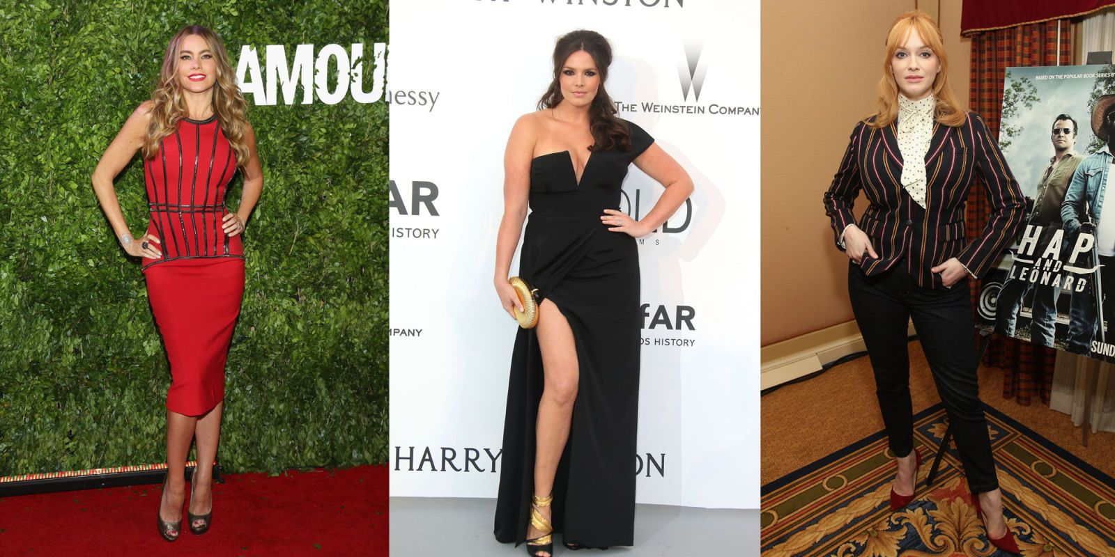 11 Fashion Tips to Flatter Any Body Type