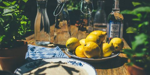 5 Cocktails Made with Limoncello: The Ultimate Summer Liqueur