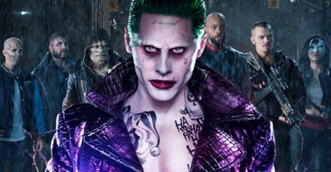 "<p>With The Joker being one of modern film's most famously replicated characters–Jack Nicholson and Heath Ledger have both played the iconic role–it's no surprise Leto felt the need to go deep to stand out.</p><p>But staying in character for the entire shoot meant castmates bore the brunt of his Method ways. Leto sent Margot Robbie's Harley Quinn a love letter in a box with <a href=""http://www.eonline.com/news/670674/jared-leto-s-gifts-to-his-suicide-squad-co-stars-a-live-rat-a-dead-hog-and-some-bullets"">a live black rat</a>; co-star Will Smith received an envelope full of bullets. Viola Davis said that Leto sent a henchman to <a href=""http://www.vanityfair.com/hollywood/2016/02/viola-davis-suicide-squad-jared-leto-gifts"">drop a dead hog off</a> to his castmates, and by Leto's own recent admission he sent ""everyone"" <a href=""http://www.ew.com/article/2016/04/13/suicide-squad-jared-leto-will-smith-anal-beads-used-condoms"">used condoms and anal beads</a>. ""I did a lot of things to create a dynamic, to create an element of surprise, of spontaneity, and to really break down any kind of walls that may be there,"" he told E!. ""The Joker is somebody who doesn't really respect things like personal space or boundaries.""<br></p>"