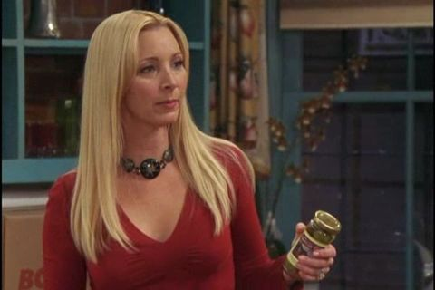Phoebe's Ending In Friends Was Originally Supposed To Be Very Different