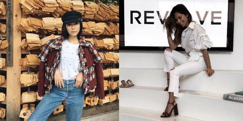 Clothing, Trousers, Denim, Jeans, Textile, Outerwear, Style, T-shirt, Khaki, Street fashion,