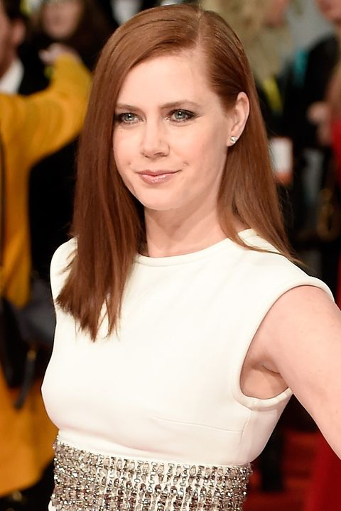 10 Best Auburn Hair Color Shades 10 Celebrities With Red Brown Hair