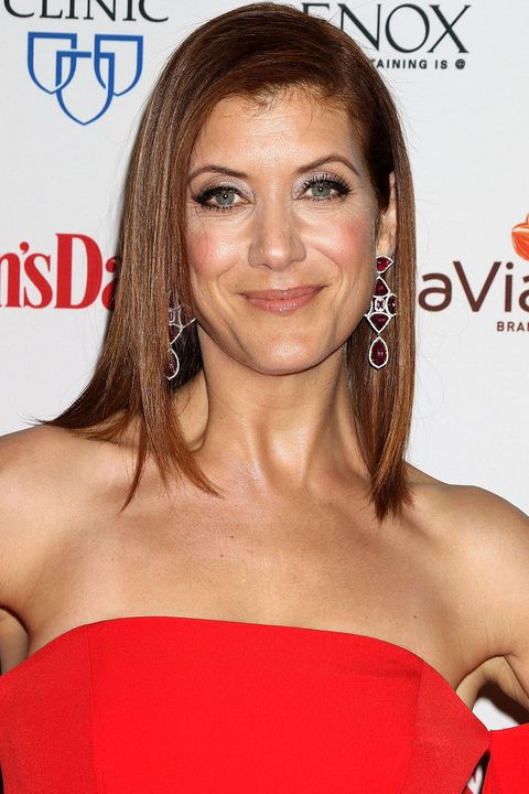 10 Best Auburn Hair Color Shades - 10 Celebrities With Red ...