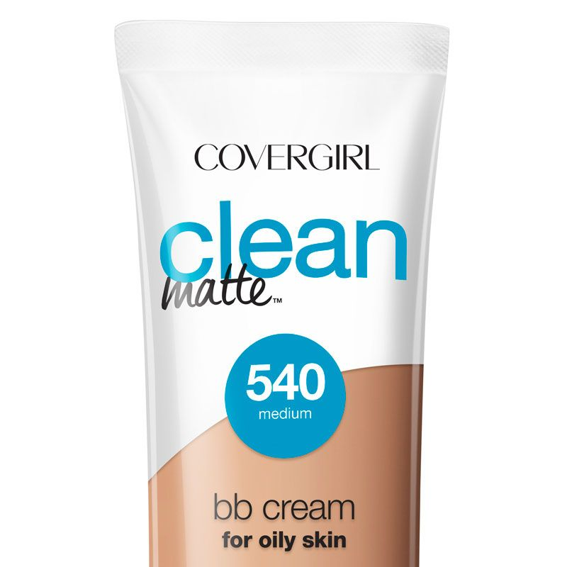 """<p>Maybe you're wary of buying base at the drugstore. So let this be your Plan-B-my-regular-foundation-is-melting-off-my-face summer formula. The stay-put, powder-based BB absorbs quickly into skin, leaving it pleasantly matte—a damn good feeling when it's hot AF.</p><p><strong>CoverGirl</strong> Clean Matte BB Cream, $8, <a href=""""http://www.ulta.com/clean-matte-bb-cream?productId=xlsImpprod14161013"""" target=""""_blank"""">ulta.com</a>.</p>"""