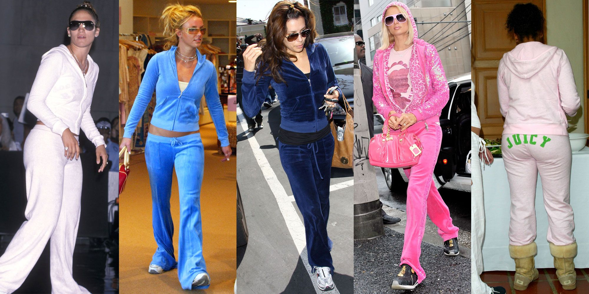 7375c53be2c Worst Fashion Trends of All Time - The Worst Fashion Trends and Styles of  Every Decade