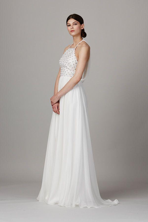 140 Best Bohemian Wedding Dresses