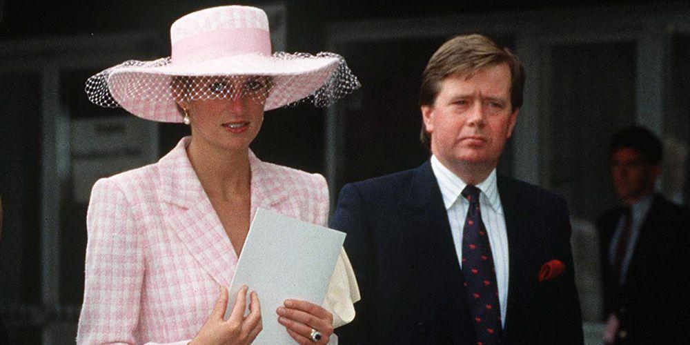 Princess Diana's Former Bodyguard Speaks Out - Blames Dodi