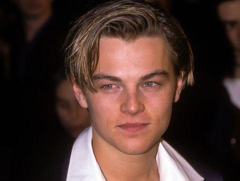 HBZ Leonardo DiCaprio Romeo + Juliet