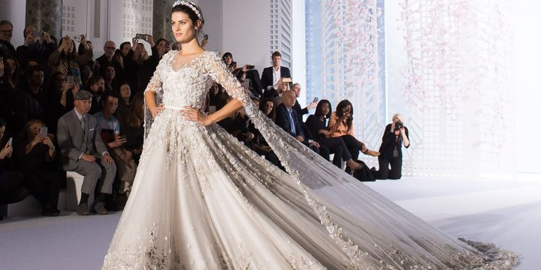 Isabeli Fontana\'s Wedding Dress - Isabeli Fontana\'s Private ...