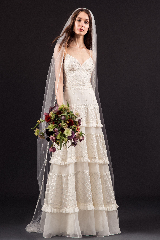 115 best bohemian wedding dresses boho wedding dress ideas for 115 best bohemian wedding dresses boho wedding dress ideas for hippie brides ombrellifo Image collections
