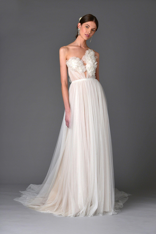 boho wedding dresses boho wedding dress 70 Best Bohemian Wedding Dresses Boho Dress Ideas For