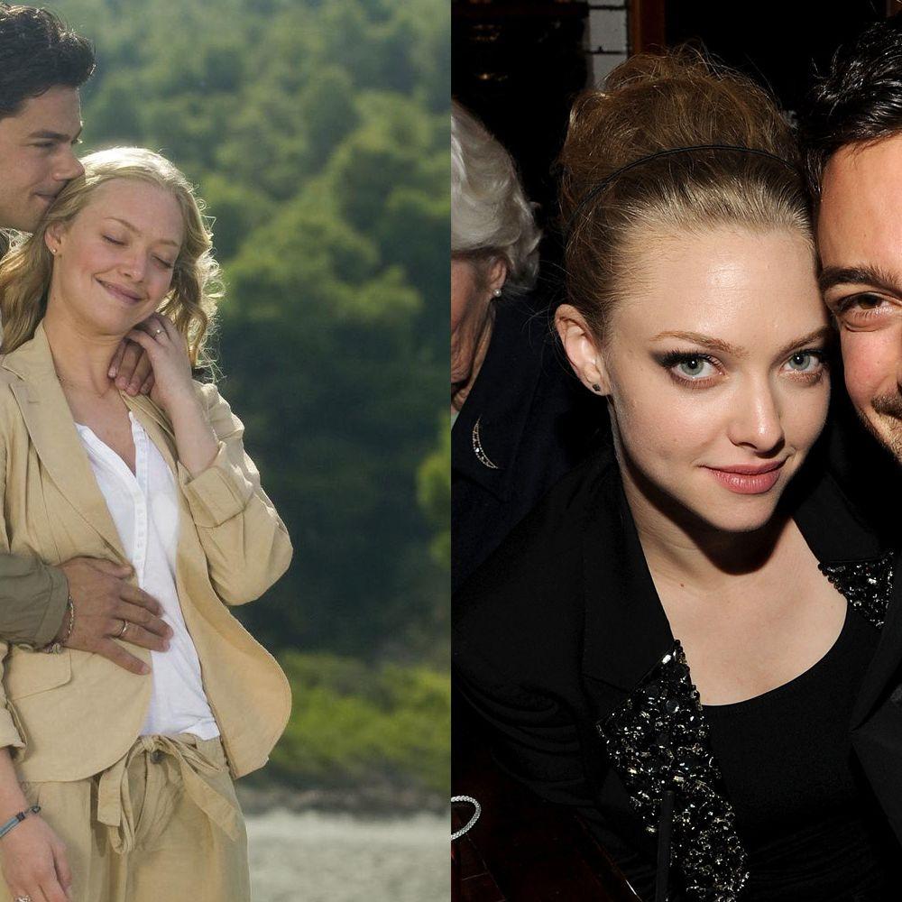 <p><em>      Mamma Mia!</em> (2008)</p>