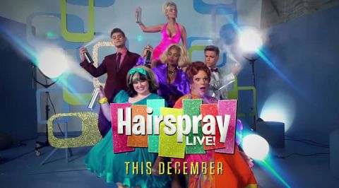 Put Your Eyes on These Glorious 'Hairspray Live!' Costumes