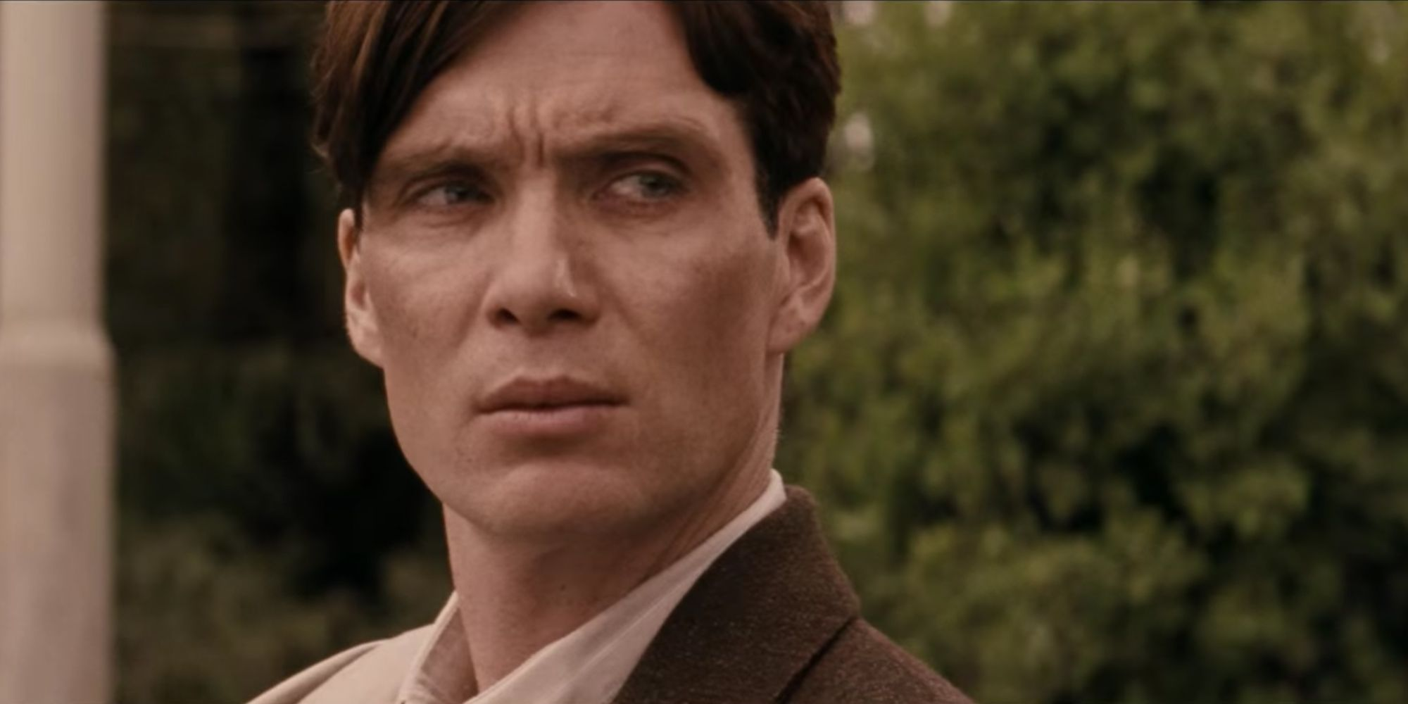 Cillian Murphy Interview About Peaky Blinders Anthropoid And Jamie