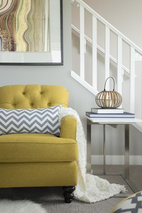 """<p>Within minutes of walking into a room, Sarah Vaile of <a href=""""http://sarahwhit.com/"""" target=""""_blank"""">Sarah Whit Interior Design</a> says she's already reconfigured the furniture in her head. """"Nothing drives me crazier than a sofa against the wall in a large room,"""" she says. Often, she finds her clients have good taste, but just don't know how to lay the pieces out.</p>"""