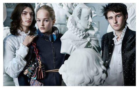 Nose, Mouth, People, Eye, Style, Fashion, Youth, Eyelash, Fashion model, Street fashion,