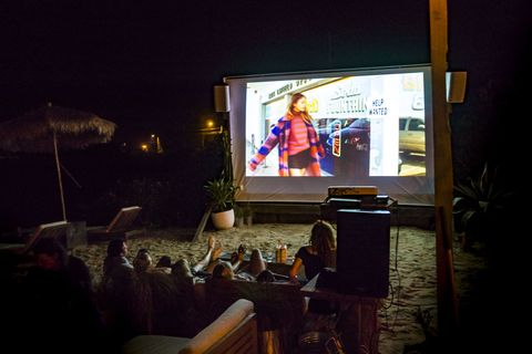 <p>The film premiered at Surf Lodge on Thursday as part of my new travel series— starring model Annie McGinty in Chloé looks, filmed on location in St. Lucia.</p>
