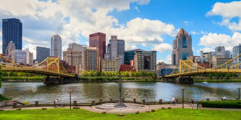 The Ultimate Guide to Pittsburgh, America's Most Underrated City