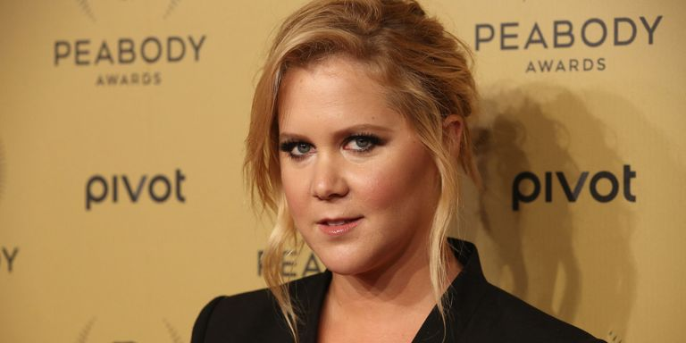 Amy Schumer is First Woman to Land on Forbes' Highest-Paid Comedians List