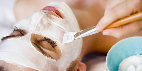 Cheek, Skin, Forehead, Eyebrow, Eyelash, Organ, Nail, Photography, Close-up, Mask,