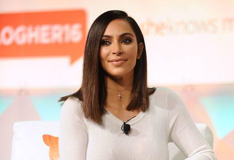 Kim Kardashian Is Twerking All Over Snapchat