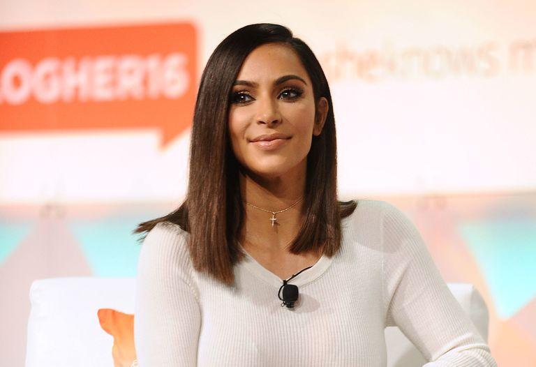 Kim Kardashian Wants To Go To Law School