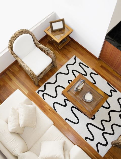 """<p>When <a href=""""http://www.scotmeachamwoodhome.com/"""" target=""""_blank"""">designer Scot Meacham Wood</a> first visits a client's home, he always picks out what isn't working (usually the layout and room function). Why? So he can offer solutions, of course. """"If we're doing construction, I look for architectural errors that we could fix, like poorly aligned doorways and oddly placed overhead lighting,"""" he says.</p>"""