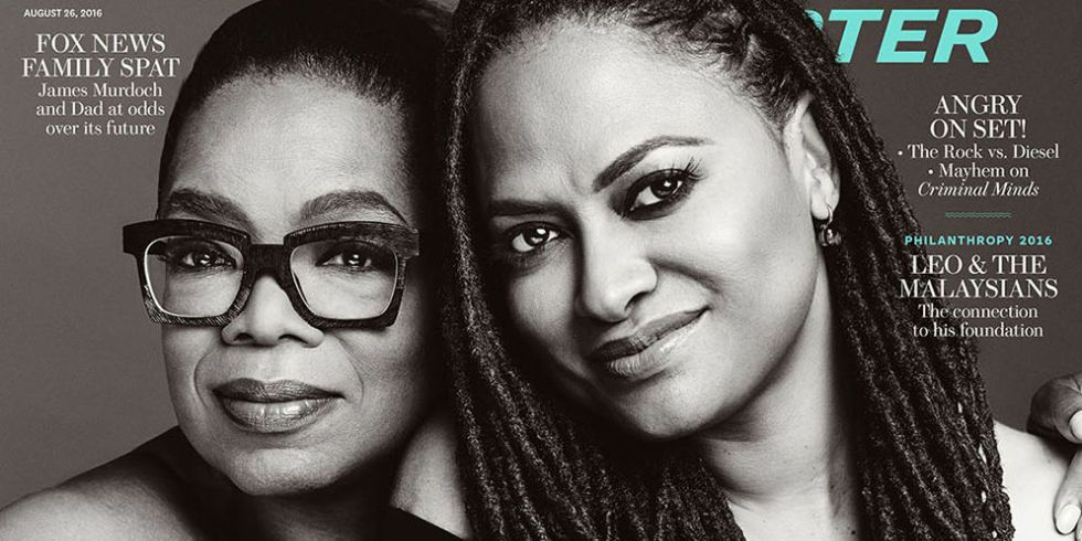 """Why Ava Duvernay and Oprah Stopped Using the Word """"Diversity"""""""