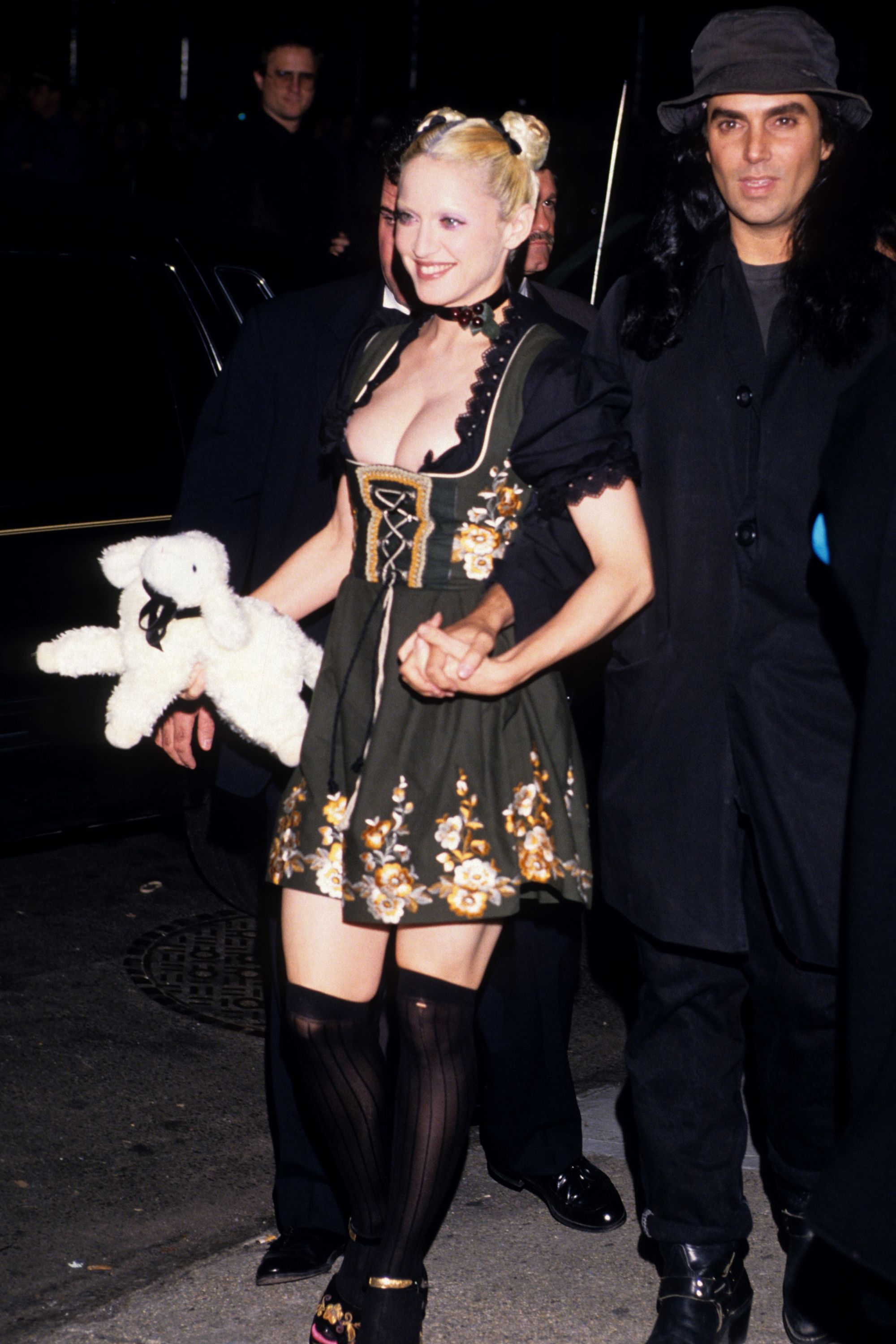 312d136ca7 Madonna's Most Shocking Looks Of All Time - Madonna's Craziest Outfits of  All Time
