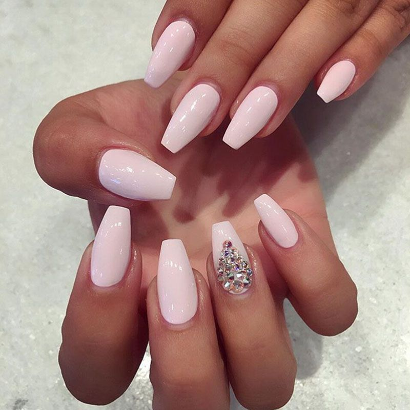 nail shape chart - Mersn.proforum.co