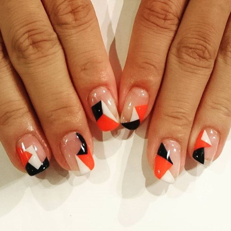 7 Different Nail Shapes - Find the Best Nail Shape For Your Hands