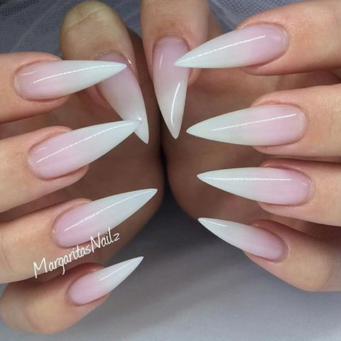 <p><a ... - 7 Different Nail Shapes - Find The Best Nail Shape For Your Hands
