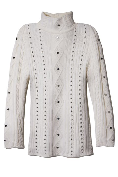 "<p><em>Jonathan Simkhai sweater, $595. similar styles at <a href=""http://www.saksfifthavenue.com/Entry.jsp"" target=""_blank"">saksfifthavenue.com</a></em><em><a href=""http://www.saksfifthavenue.com/Entry.jsp""></a>.</em></p>"