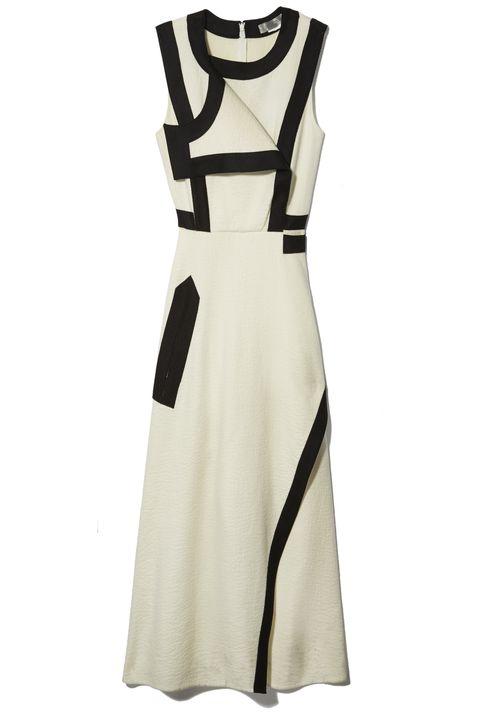 <p><em>Sportmax dress, $1,590, 212-674-1817.</em><em></em></p>