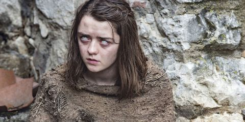 Maisie Williams Just Convinced Us That HBO Made the Right Call Shortening 'Game of Thrones'' Final Seasons