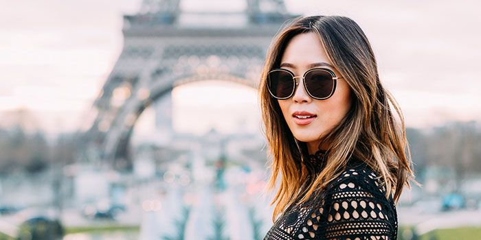 Aimee Song's Beauty and Fashion Must-Haves - Street Style Blogger Beauty and Fashion Obsessions