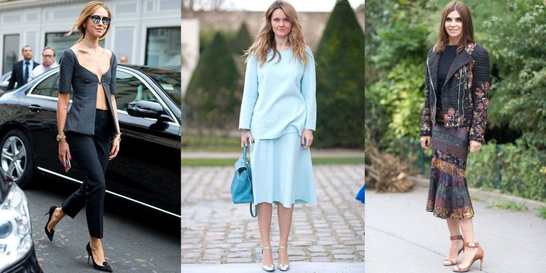 Back to Basics: 11 Shoes Every Woman Should Own