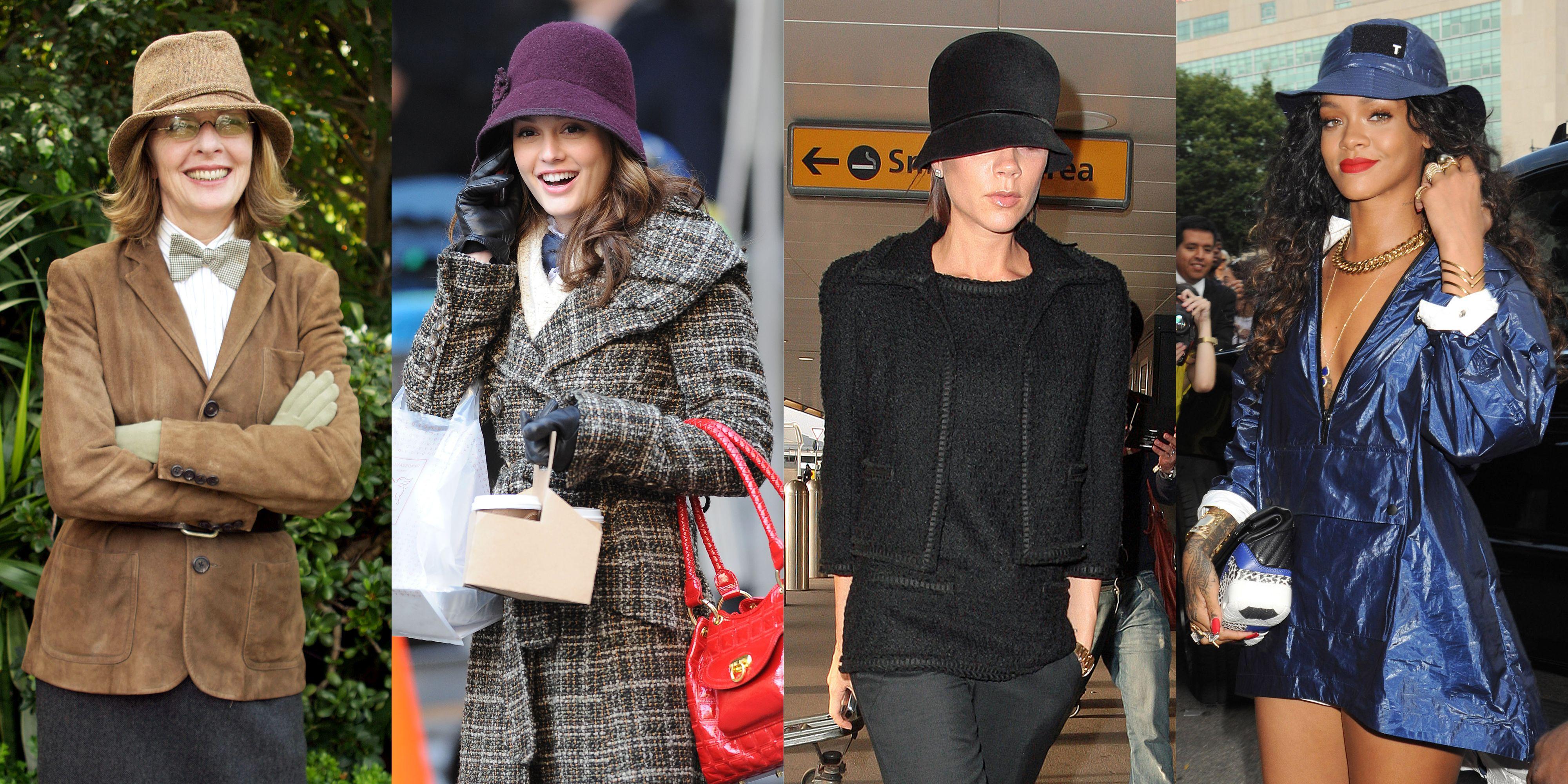 09007a447 Celebrity Fall Hats - Best Fall Hats