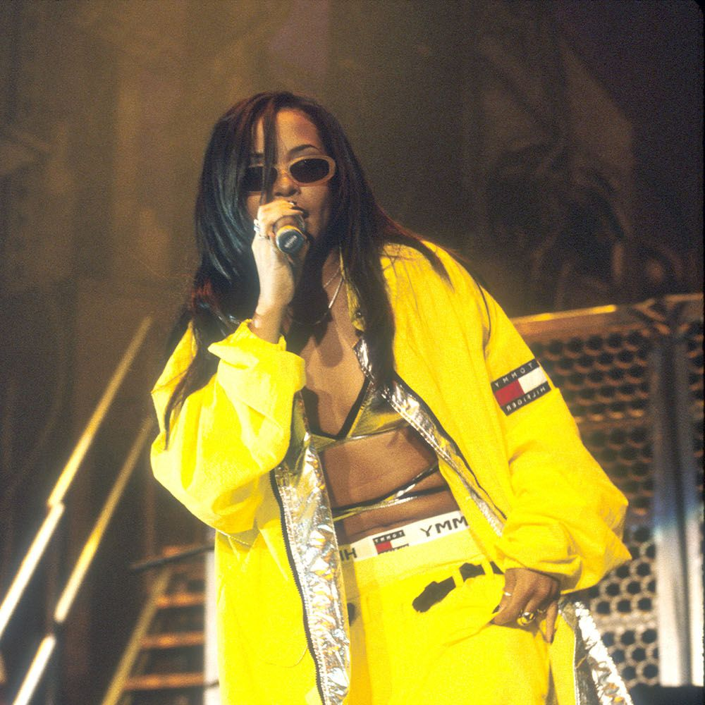 <p>Performing at<br>