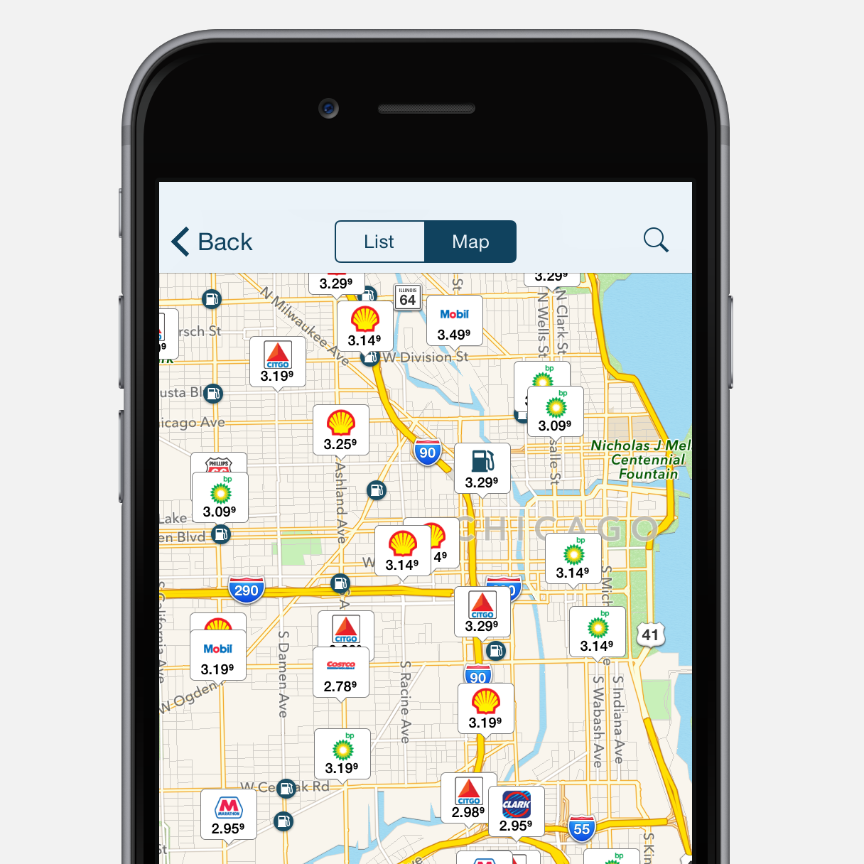 """<p>Road trips can save you some serious coin, but you've got to have the right tools. We practically cheated the system by taking some of the most fuel-efficient vehicles out there, but every penny counts. Before you take off, do yourself a favor and download&nbsp&#x3B;<a href=""""http://www.gasbuddy.com/app"""">GasBuddy</a>, an app that locates the nearest gas stations and gives you real-time fuel prices from more than 2 million user-submissions daily.<span class=""""redactor-invisible-space"""" data-verified=""""redactor"""" data-redactor-tag=""""span"""" data-redactor-class=""""redactor-invisible-space""""></span></p><p><span class=""""redactor-invisible-space"""" data-verified=""""redactor"""" data-redactor-tag=""""span"""" data-redactor-class=""""redactor-invisible-space""""><i data-redactor-tag=""""i"""">Free, iOS and Android&nbsp&#x3B;</i><span class=""""redactor-invisible-space"""" data-verified=""""redactor"""" data-redactor-tag=""""span"""" data-redactor-class=""""redactor-invisible-space""""></span><br></span></p>"""