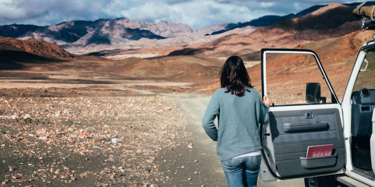 6 Must-Know Tech Hacks for Planning an Awesome Last-Minute Road Trip