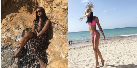 Clothing, Fun, Hairstyle, Photograph, Sunglasses, Summer, Beach, Beauty, Dress, Sand,