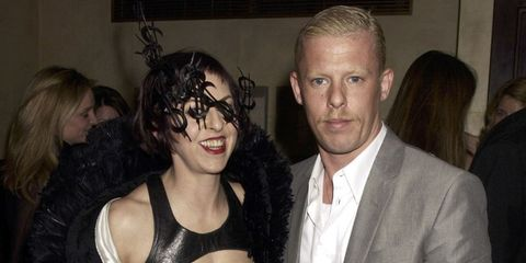 e47fe17b3893 A New Movie About Alexander McQueen and Isabella Blow is in the Works