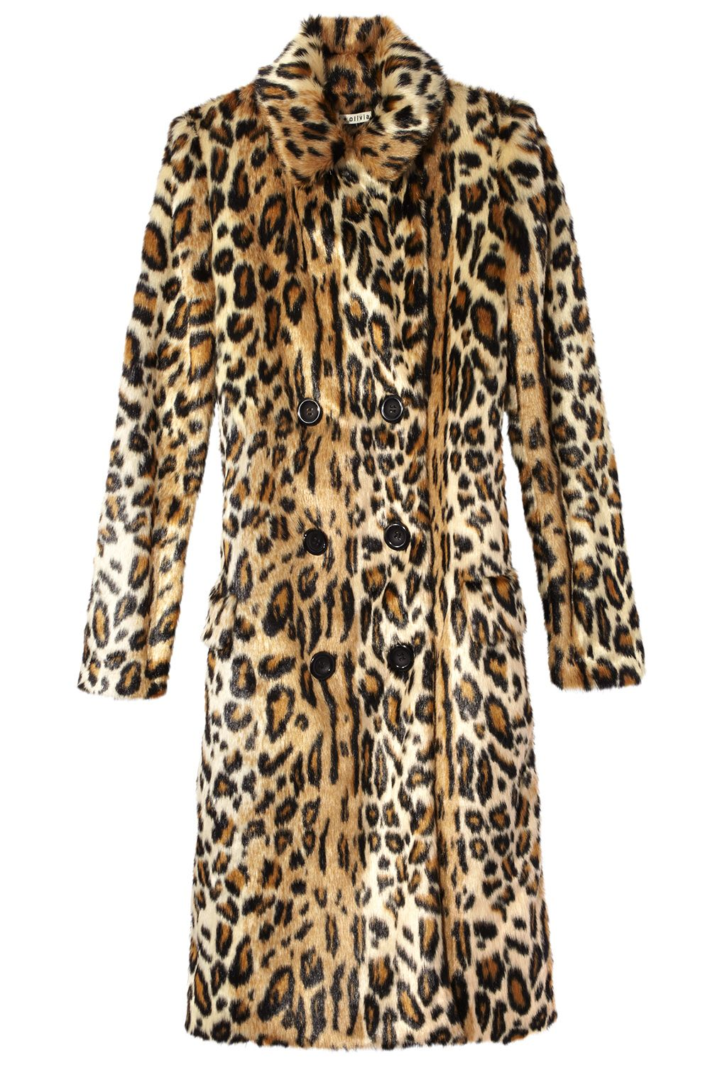 "<p><strong data-redactor-tag=""strong"" data-verified=""redactor"">Alice + Olivia by Stacey Bendet</strong> coat, $595, <a href=""http://www.aliceandolivia.com/"" target=""_blank"">aliceandolivia.com</a>.<span class=""redactor-invisible-space""></span></p>"