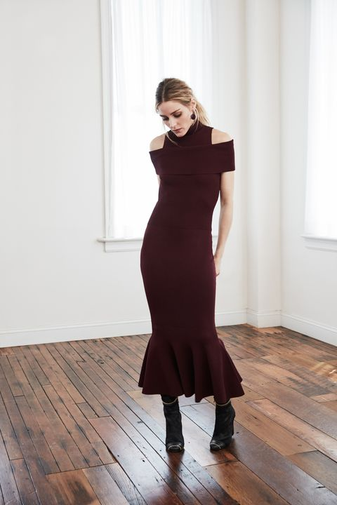 """<p><strong data-redactor-tag=""""strong"""" data-verified=""""redactor"""">HB:&nbsp;</strong><strong data-redactor-tag=""""strong"""" data-verified=""""redactor"""">What fall trends are you most excited to wear?</strong></p><p><strong data-redactor-tag=""""strong"""" data-verified=""""redactor"""">OP: </strong>I'm excited for rich tones like burgundy. I also love using a neutral color palette when incorporating different textures such as suede.&nbsp;</p>"""