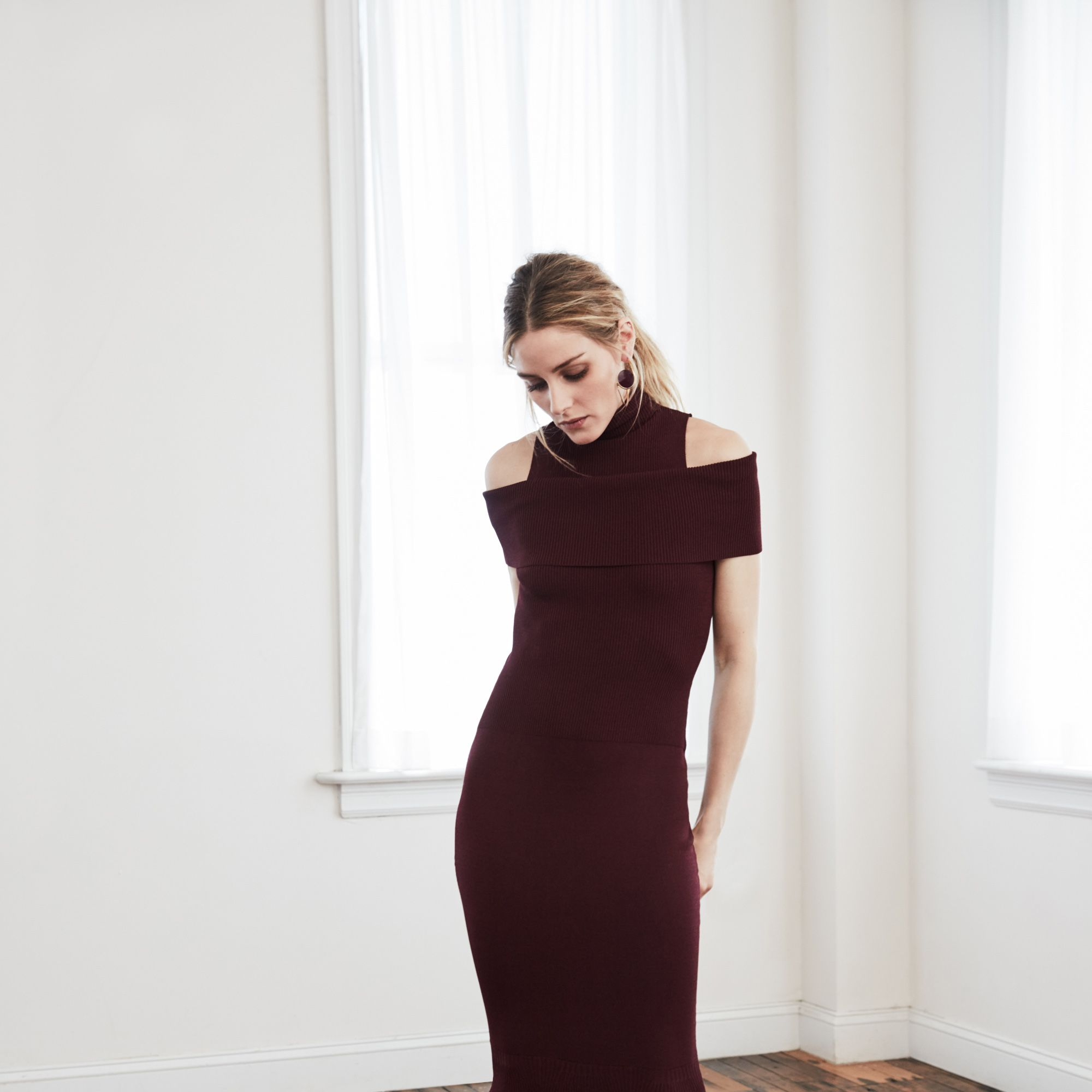 """<p><strong data-redactor-tag=""""strong"""" data-verified=""""redactor"""">HB:&nbsp&#x3B;</strong><strong data-redactor-tag=""""strong"""" data-verified=""""redactor"""">What fall trends are you most excited to wear?</strong></p><p><strong data-redactor-tag=""""strong"""" data-verified=""""redactor"""">OP: </strong>I'm excited for rich tones like burgundy. I also love using a neutral color palette when incorporating different textures such as suede.&nbsp&#x3B;</p>"""