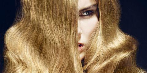 Lip, Hairstyle, Eyebrow, Eyelash, Iris, Organ, Blond, Beauty, Brown hair, Photography,