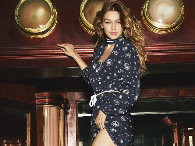 7797281700b637 Gigi Hadid Introduces Tommy x Collection - Gigi Hadid s Favorite ...