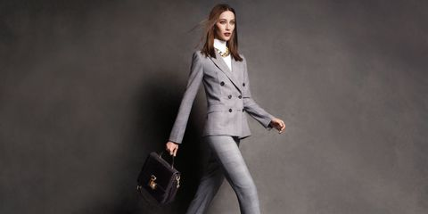 What Should Women Really Wear To Work
