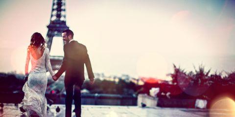 Paris Love Dating